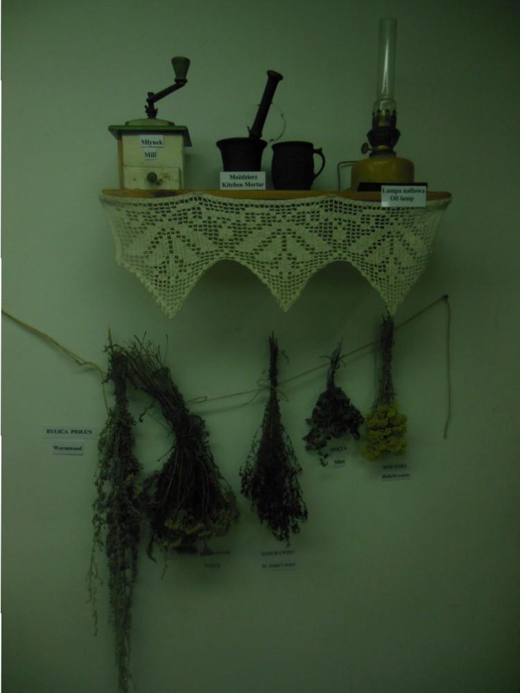 alte kr uterk che wildlicht. Black Bedroom Furniture Sets. Home Design Ideas